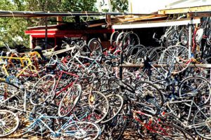 bicycle-heap